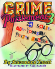 Crime and Puzzlement 3 Cover Image