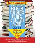 Jeff Herman's Guide to Book Publishers, Editors, and Literary Agents Cover Image