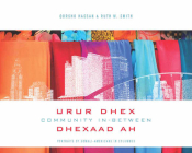 Community In-Between / Urur Dhex Dhexad Ah: Portraits of Somali-Americans in Columbus (Trillium Books ) Cover Image