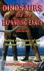 Dinosaurs and the Expanding Earth Cover Image