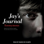 Jay's Journal Lib/E Cover Image