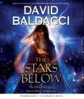 The Stars Below (Vega Jane, Book 4) Cover Image