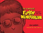 The Complete Funky Winkerbean, Volume 7, 1990-1992 Cover Image