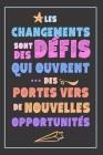 Message D ́encouragement: Phrase De La Vie - Carnet De Notes - Un Cadeau Pour Transmettre Une Phrase Positive, Pour Sa Fille, Son Fils, Sa Meill Cover Image