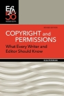 Copyright and Permissions: What Every Writer and Editor Should Know Cover Image