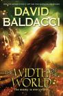 Width of the World (Vega Jane #3) Cover Image