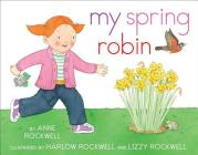 My Spring Robin Cover Image