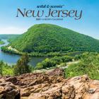 New Jersey Wild & Scenic 2021 Mini 7x7 Cover Image
