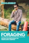 Foraging: Eating for Free while on Hiking and Camping Cover Image