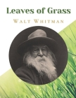 Leaves of Grass: Original Classics and Annotated Cover Image
