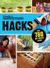 Family Handyman Hacks Cover Image