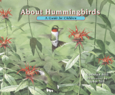 About Hummingbirds: A Guide for Children Cover Image