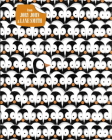 Penguin Problems (Animal Problems) Cover Image