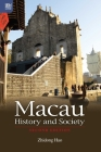 Macau History and Society, Second Edition Cover Image