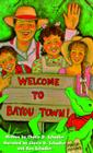 Welcome to Bayou Town! Cover Image
