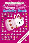 Strawberry Princess Moshi's Activity Book Cover Image