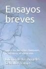 Ensayos breves: Sobre los derechos humanos, la infancia, el mexicano... Cover Image