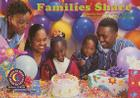Families Share (Learn to Read-Read to Learn: Social Studies) Cover Image