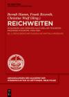 Grenzüberschreitung und Partikularisierung Cover Image
