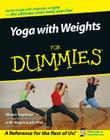 Yoga with Weights for Dummies Cover Image