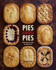 Pies Glorious Pies: Mouth-watering recipes for delicious pies Cover Image