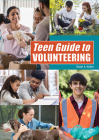 Teen Guide to Volunteering Cover Image
