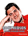 Rock Hudson Movie Poster Book Cover Image