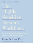 The Highly Sensitive Person's Workbook Cover Image
