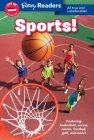 Ripley Readers LEVEL1 LIB EDN  Sports! Cover Image