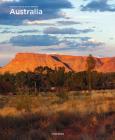 Australia (Spectacular Places) Cover Image