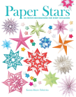 Paper Stars: 25 Festive Decorations for Every Occasion Cover Image