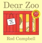 Dear Zoo: A Lift-The-Flap Book Cover Image