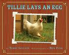 Tillie Lays An Egg Cover Image