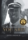 You May Not Be Who You Think You Are! Cover Image