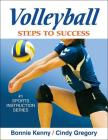 Volleyball: Steps to Success Cover Image