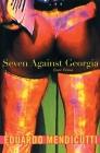 Seven Against Georgia: Erotic Fiction Cover Image