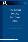 The China Society Yearbook, Volume 1 (2006): China's Social Development; Analysis and Forecast (Chinese Academy of Social Sciences Yearbooks: Society the Ch #1) Cover Image