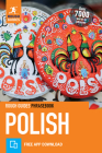 Rough Guides Phrasebook Polish (Rough Guides Phrasebooks) Cover Image