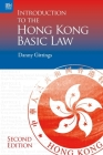 Introduction to the Hong Kong Basic Law, Second Edition Cover Image