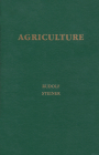 Agriculture: Spiritual Foundations for the Renewal of Agriculture (Cw 327) Cover Image