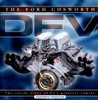 The Ford Cosworth DFV: The inside story of F1's greatest engine Cover Image