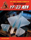 Northrop YF-23 ATF Cover Image