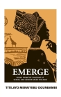 Emerge: Rising from the Shadows of Sexual and Gender Based Violence Cover Image