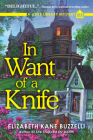 In Want of a Knife: A Little Library Mystery Cover Image