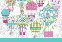 Note Card Balloons Cover Image