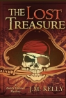 The Lost Treasure: A Bobby Holmes Thriller Cover Image