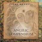 Angelic Compendium: Angels, Chakras and Energy Cover Image