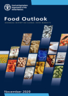 Food Outlook - Biannual Report on Global Food Markets: November 2021 Cover Image