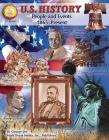 U.S. History, Grades 6 - 8: People and Events: 1865-Present (American History) Cover Image