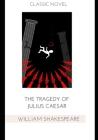 The Tragedy of Julius Caesar Cover Image